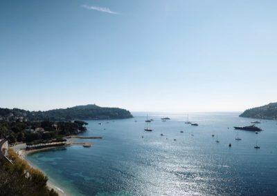 A French Riviera Wedding Film