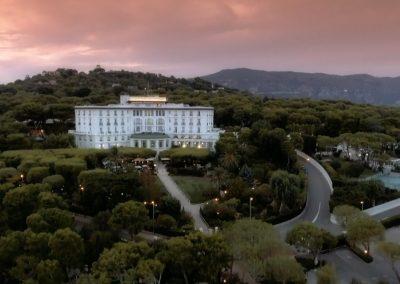 A French Riviera Wedding Film | Cap Ferrat Hotel