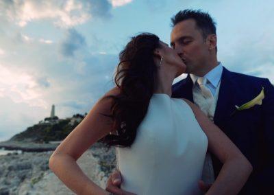 A French Riviera Wedding Film | Cap Ferrat Light House