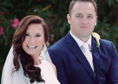 A French Riviera Wedding Film | Eddy and Anna