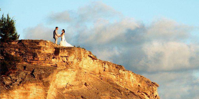 Janet & Gregg – A Kauai Wedding