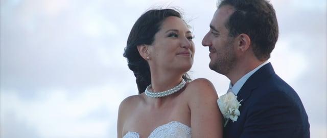 Kahala Wedding – Melanie & Isaac
