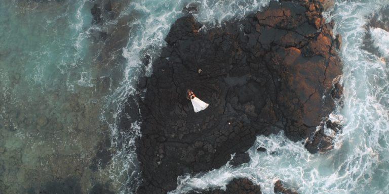 Hawaii Island Wedding Video
