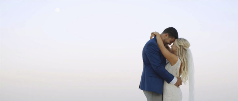 It's a Match – A Mexico Destination Wedding Film